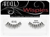 Ресницы накладные / InvisiBand Lashes Demi Wispies (pr), ARDELL