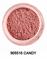 Румяна-пудра с минералами / Candy Mineral Brush Powder 7,5 г, FRESH MINERALS