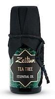 Масло эфирное Чайное дерево 10 мл, ZEITUN