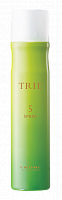 Спрей-воск легкой фиксации / TRIE SPRAY 5 170 г, LEBEL