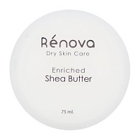 Масло Карите / Enriched Shea Butter RENOVA 75 мл, ANNA LOTAN