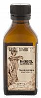 Масло виноградных косточек / KRAUTERGARTEN 100 мл, STYX NATURCOSMETIC