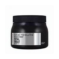 Крем-маска для глубокого восстановления волос / PRO SOLUTIONIST 500 мл, MATRIX