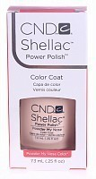 044S покрытие гелевое / Powder My Nose SHELLAC 7,3 мл, CND