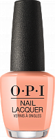 Лак для ногтей / Coral-ing Your Spirit Animal 15 мл, OPI