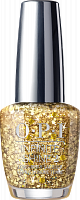 Лак для ногтей / Gold Key to the Kingdom Infinite Shine 15 мл, OPI
