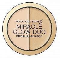 Хайлайтер 10 / Miracle Glow Duo light, MAX FACTOR