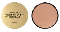 Крем-пудра тональная 41 / Creme Puff Powder medium beige, MAX FACTOR