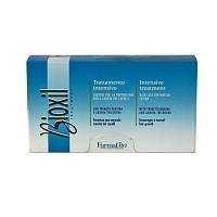 Лосьон дерматологический активный против выпадения волос / BIOXIL LINE 12*8 мл, FARMAVITA