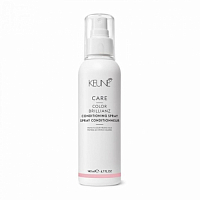 Кондиционер-спрей Яркость цвета / CARE Color Brillianz Condi Spray 140 мл, KEUNE