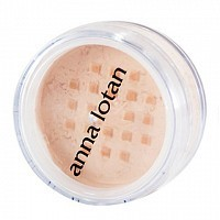Пудра камуфляжная SPF 17 №3 / Concealing Powder Foundation Rose Beige MAKEUP 14 г, ANNA LOTAN