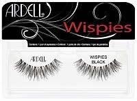 Ресницы накладные / InvisiBand Lashes Wispies (pr), ARDELL