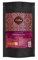 Соль цветочная для ванн Ритуал соблазна / Seduction 500 г, ZEITUN