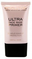 Праймер для лица / Ultra Face Base Primer, MAKEUP REVOLUTION