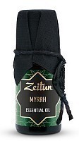 Масло эфирное Мирра 10 мл, ZEITUN