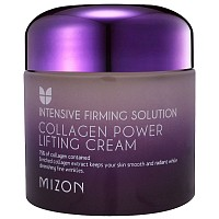 Крем-лифтинг коллагеновый для лица / Collagen Power Lifting Cream 70 мл, MIZON