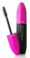 Тушь объемная для ресниц 001 / Mascara Ultra Volume Nwp Blackest black, REVLON