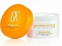 Воск для волос / Shaping Wax 100 мл, GKHair (Global Кеratin)