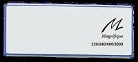 Брусок маникюрный №9, AURELIA