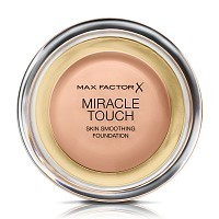Основа тональная 55 / Miracle Touch blushing beige, MAX FACTOR