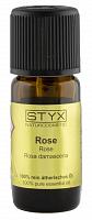 Масло эфирное Роза 10 мл, STYX NATURCOSMETIC