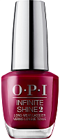 Лак для ногтей / Berry On Forever Infinite Shine 15 мл, OPI