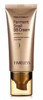 ББ крем / Timeless Ferment Snail BB Cream SPF45 РА++ 50 мл, TONY MOLY