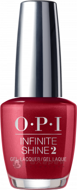 Лак для ногтей / An Affair in Red Square Infinite Shine 15 мл, OPI
