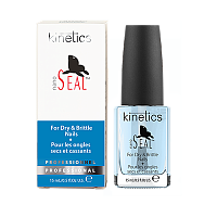 "Основа ""Тюлень"" / K-Nano Seal Nail Treatment 15 мл, KINETICS"