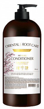 EVAS Кондиционер для волос Травы / Pedison Institut-beaute Oriental Root Care Conditioner 750 мл