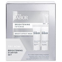 Набор для знакомства с серией Brightening Intense / DOC Babor Brightening Starter Set, BABOR