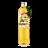 Шампунь натуральный для волос Лемонграсс 260 мл, ORGANIC TAI