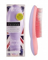Расческа для волос / The Ultimate Finisher Hot Heather, TANGLE TEEZER