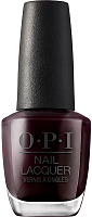 Лак для ногтей / Midnight in Moscow RUSSIAN 15 мл, OPI