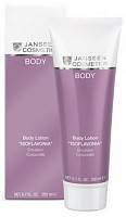 Эмульсия anti-age с фитоэстрогенами для тела / Body Lotion Isoflavonia BODY 200 мл, JANSSEN