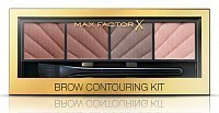 Набор для контуринга бровей / Brow Contouring Kit, MAX FACTOR