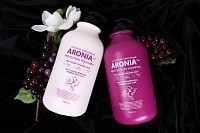 EVAS Маска для волос Арония / Pedison Institute-beaut Aronia Color Protection Treatment 2000 мл, фото 2