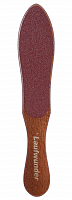 Терка для ног, на деревянной ручке / Laufwunder, LAUFWUNDER
