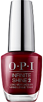 Лак для ногтей / Can't Be Beet! Infinite Shine 15 мл, OPI