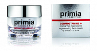 Крем восстанавливающий для лица / Dermostamine regenerating face cream 50 мл, PRIMIA COSMETICI