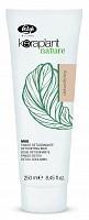 Маска детокс для кожи головы с зеленой глиной / Keraplant Nature Detoxifying Mud 250 мл, LISAP MILANO