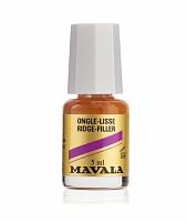 Средство для выравнивания ногтей Риджфиллер / Ridgefiller 5 мл, MAVALA