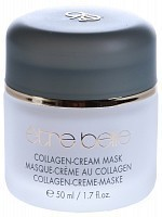 Крем-маска с коллагеном / Masque Creme au Collagen 50мл, ETRE BELLE