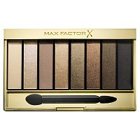 Тени для век 02 / Masterpiece Nude Palette golden nudes, MAX FACTOR
