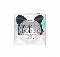 Резинка для волос / BOWTIQUE True Black, INVISIBOBBLE