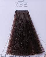 7.32 краска для волос / HAIR LIGHT CREMA COLORANTE 100 мл, HAIR COMPANY