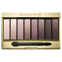 Тени для век 03 / Masterpiece Nude Palette rose, MAX FACTOR