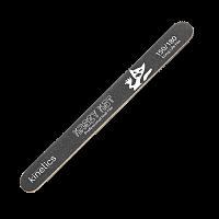 Пилка для натуральных и искуственных ногтей и педикюра 150/180 / Krazy Kat, KINETICS