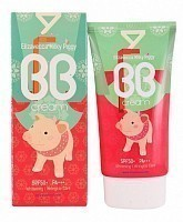 ББ крем / Milky Piggy BB Cream 50 мл, ELIZAVECCA