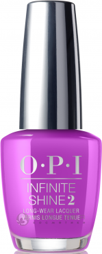 Лак для ногтей ISLN73 / Positive Vibes Only Infinite Shine 15 мл, OPI